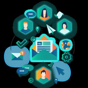 Email marketing és hírlevélkészítés