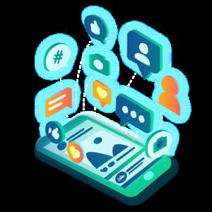 Közösségi média marketing ügynökség - Facebook és Instagram